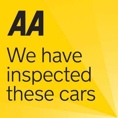 AA Inspection in Dukinfield
